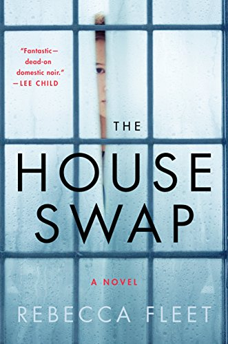 The House Swap  book cover image