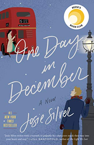 One Day in December book cover image