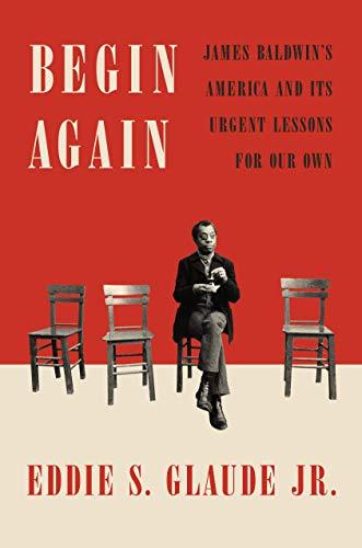 Begin Again  - Book Cover Image