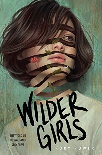 Wilder Girls   - Book Cover Image