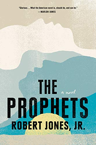 The Prophets  - Book Cover Image