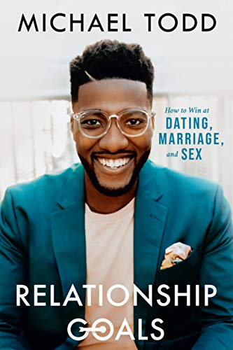 Relationship Goals  - Book Cover Image