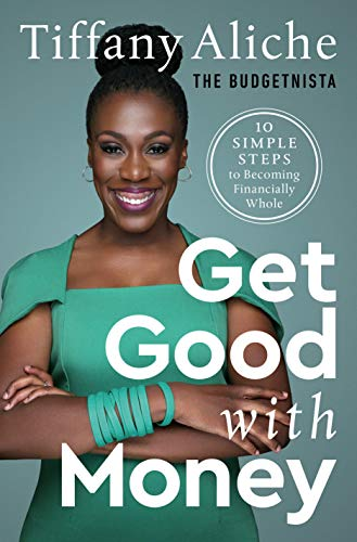 Get Good With Money  - Book Cover Image