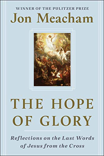 The Hope of Glory  - Book Cover Image