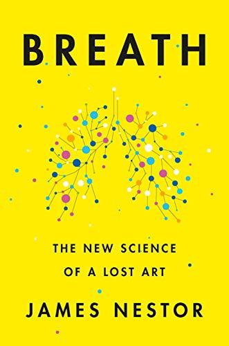 Breath  - Book Cover Image