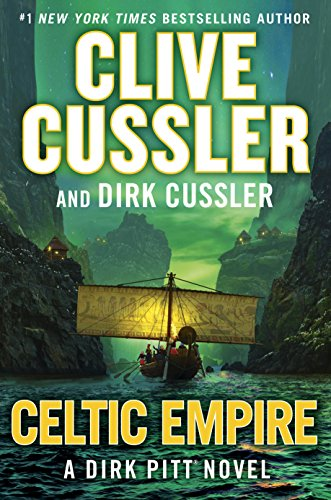 Celtic Empire  book cover image