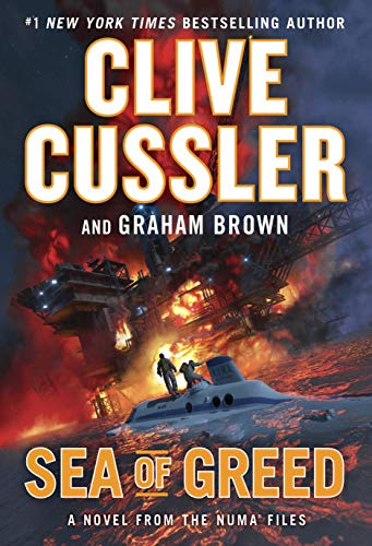 Sea of Greed