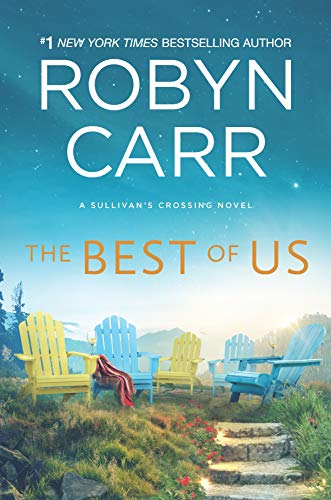 The Best of Us  book cover image