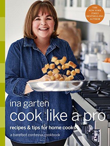 Cook Like a Pro Ina Garten