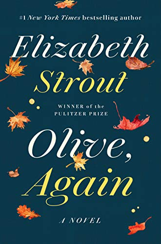 Olive, Again  - Book Cover Image