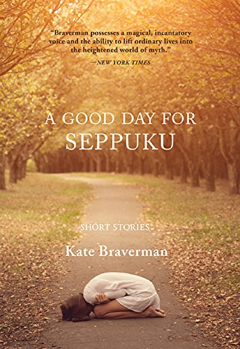 A Good Day for Seppuku:  Short Stories