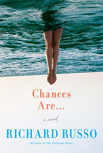 Chances Are  book cover image