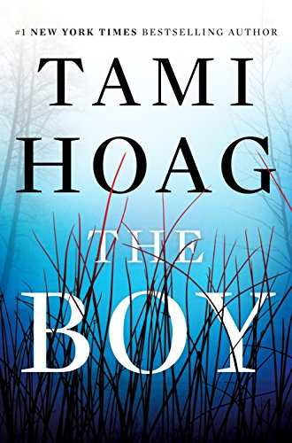 The Boy:  A Novel  book cover image