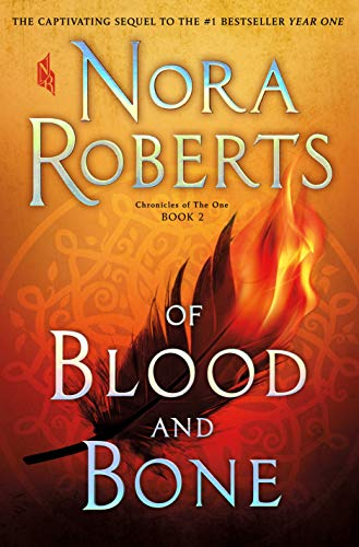 Of Blood and Bone  book cover image