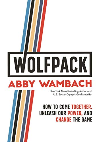 Wolfpack  - Book Cover Image