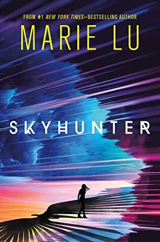Skyhunter   - Book Cover Image