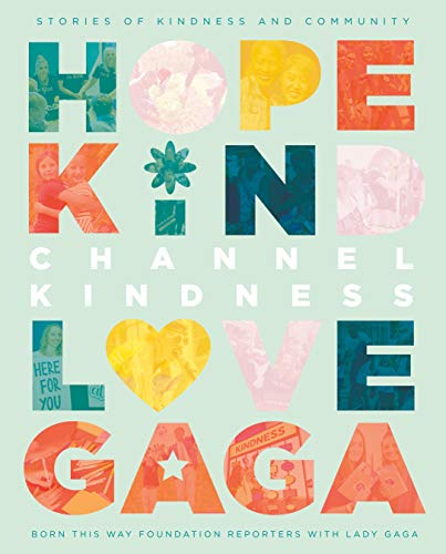 Channel Kindness   - Book Cover Image