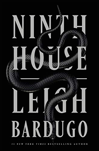 Ninth House  - Book Cover Image