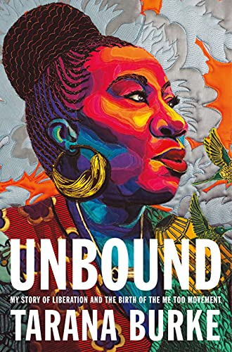 Unbound  - Book Cover Image