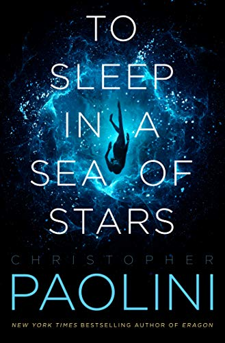 To Sleep in a Sea of Stars  - Book Cover Image
