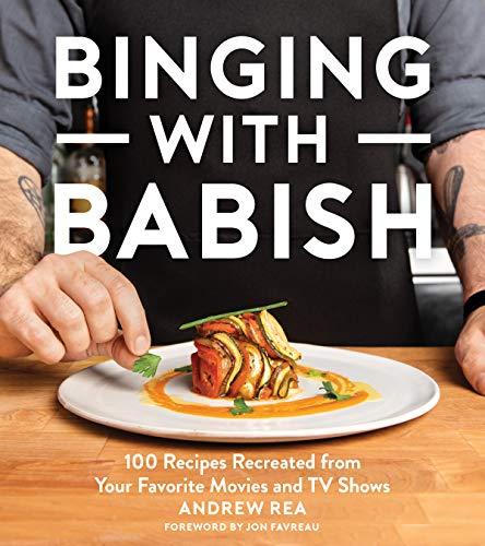 Binging With Babbish