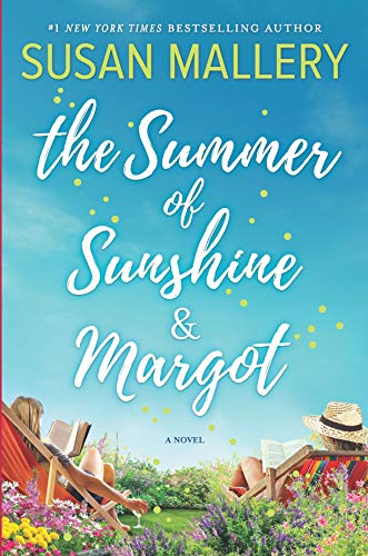 The Summer of Sunshine and Margo