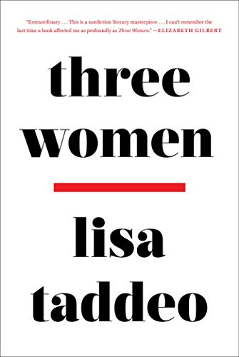 Three Women  - Book Cover Image