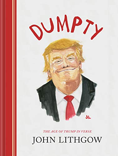 Dumpty  - Book Cover Image