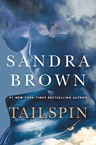 Tailspin  book cover image