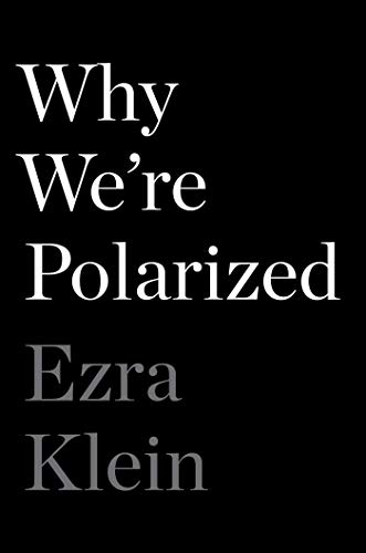 Why We're Polarized  - Book Cover Image