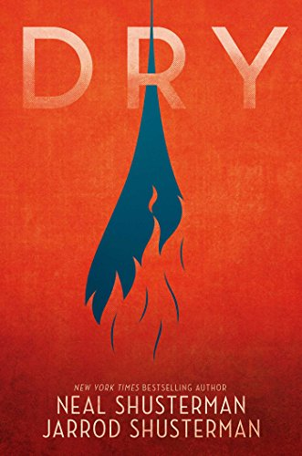 Dry   - Book Cover Image