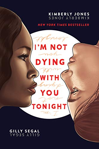 I'm Not Dying With You Tonight   - Book Cover Image