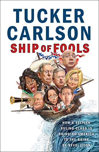 Ship of Fools  - Book Cover Image