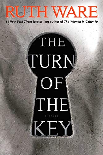 The Turn of the Key  book cover image