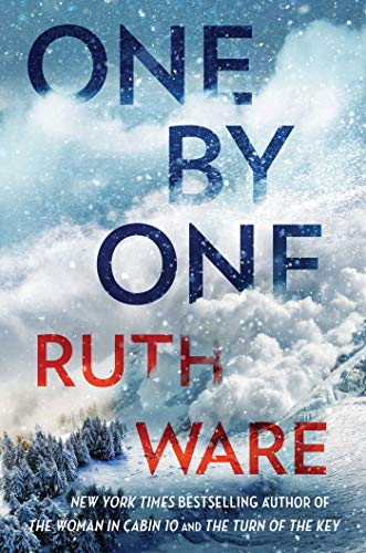 One by One  - Book Cover Image