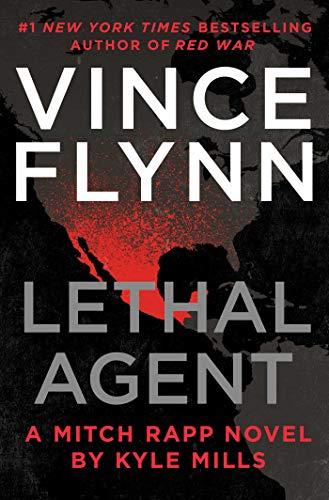Vince Flynn: Lethal Agent