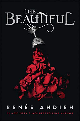The Beautiful   - Book Cover Image