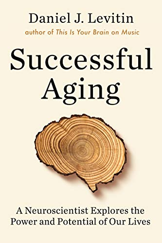 Successful Aging  - Book Cover Image
