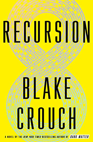 Recursion  - Book Cover Image