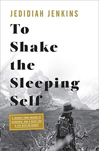 To Shake the Sleeping Self  - Book Cover Image
