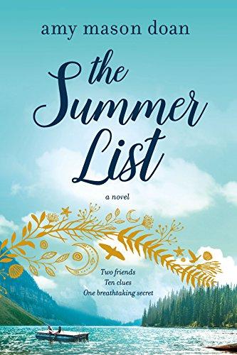 The Summer List Amy