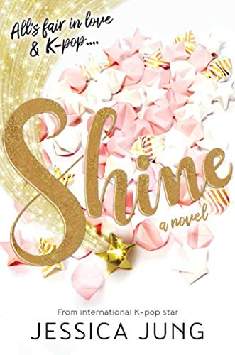 Shine   - Book Cover Image