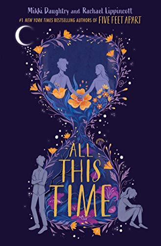 All This Time   - Book Cover Image