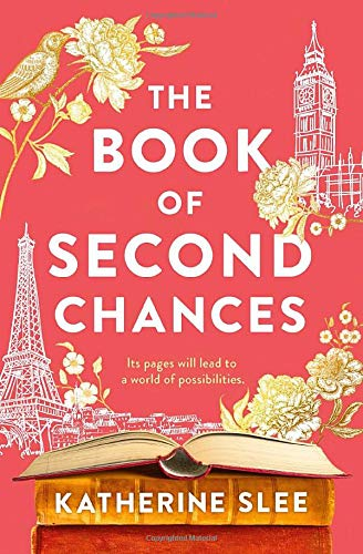 The Book of Second Chances