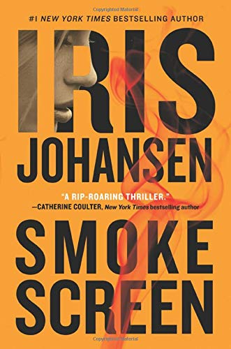 Smokescreen  book cover image