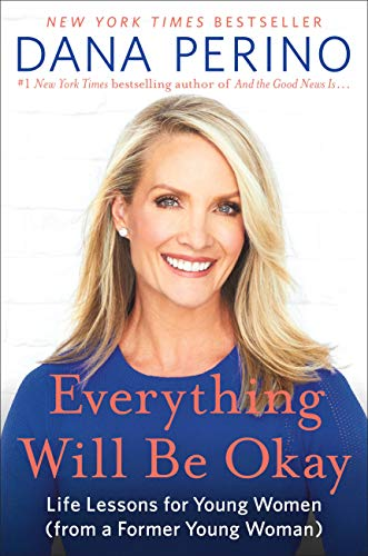 Everything Will Be Okay  - Book Cover Image