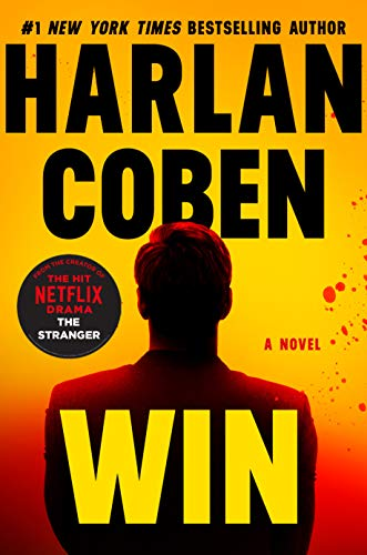 Win - Book Cover Image
