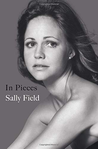 In Pieces  - Book Cover Image