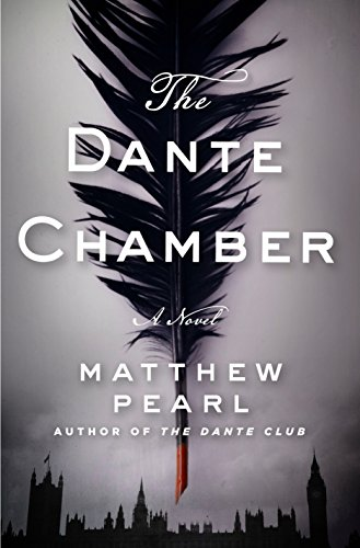 The Dante Chamber  book cover image