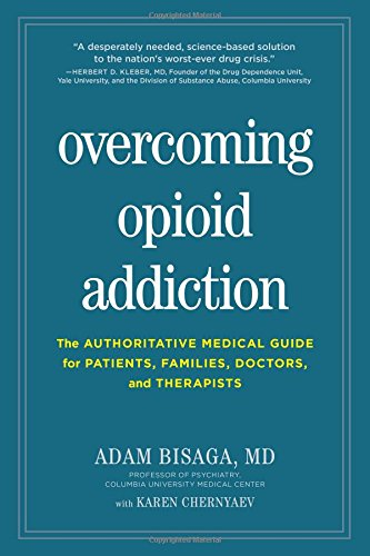 Overcoming Opiod Addiction